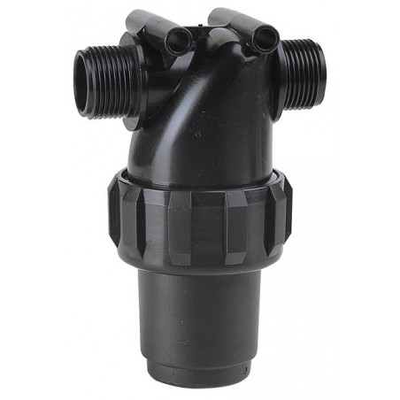 "Filtr odstojnika/ciśnieniowy 150-160 l/min 1""M, ARAG"