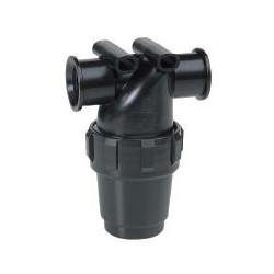 Section filter 80-100 l/min 1/2″F, 30 bar, ARAG