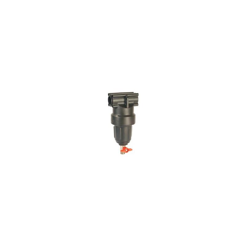 Orchard sprayer high-pressure filter with valve  863(463), ARAG