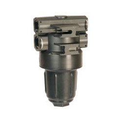 High-pressure filter with Fork Couplings, ARAG