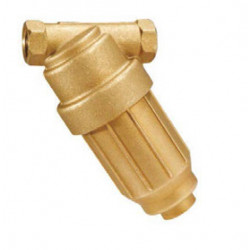 High-pressure brass line filter 110 l/min, ARAG