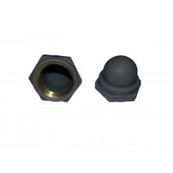 Gumka/ Osłona przełącznika MATROT (siwa) 234032000