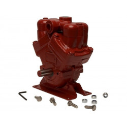 Pumpe 603/07 GW-Antr 821624
