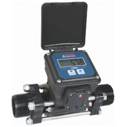 Electro-magnetic flow meter ORION 2 VISUAL FLOW, ARAG