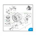 Diaphragm  BlueFlex™ AR713 1040083 Annovi Reverberi
