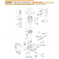 Thermo Valve Kit   50260276...