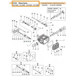 Sealing Ring  CH 00190172...