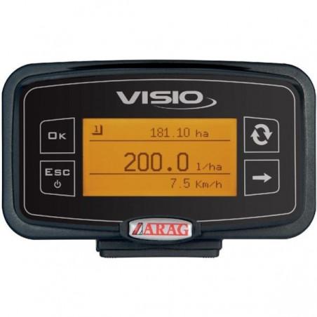 Wyświetlacz VISIO ARAG - Wizualny wskaźnik ilości dozowania