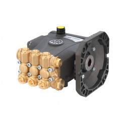 Pompa wysokociśnieniowa 110bar RCA 3.5 G16 E + F8 Annovi Reverberi