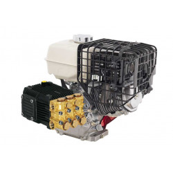 Pompa wysokociśnieniowa 140bar RKV 4 G20 HONDA GX 270-QX-Q4 Annovi Reverberi
