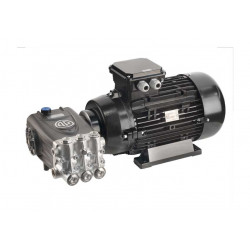 Pompa wysokociśnieniowa 200bar HRTX 50.200 ET Annovi Reverberi