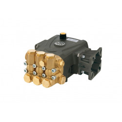 """Pompa wysokociśnieniowa 186bar RRV 3 G27 D + flange ø3/4"""" Annovi Reverberi"""