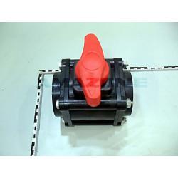 2-Wege-Kugelventil 3 Zoll m. T-Griff GD809