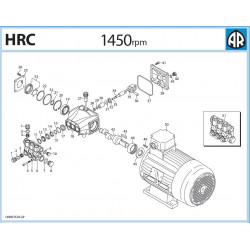 Pin  1780050 HRC Annovi...