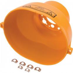 PLAIN SAFETY CONE L=180 (OPT.) PUMP IDB 1400 311482322 BERTOLINI