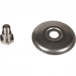 DISK-DIAPHRAGM LOCKING BOLT...