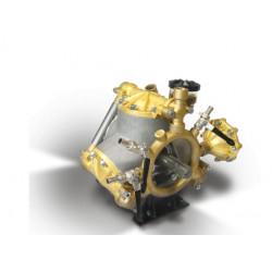 Pump UDOR BETA 110 TS 2C