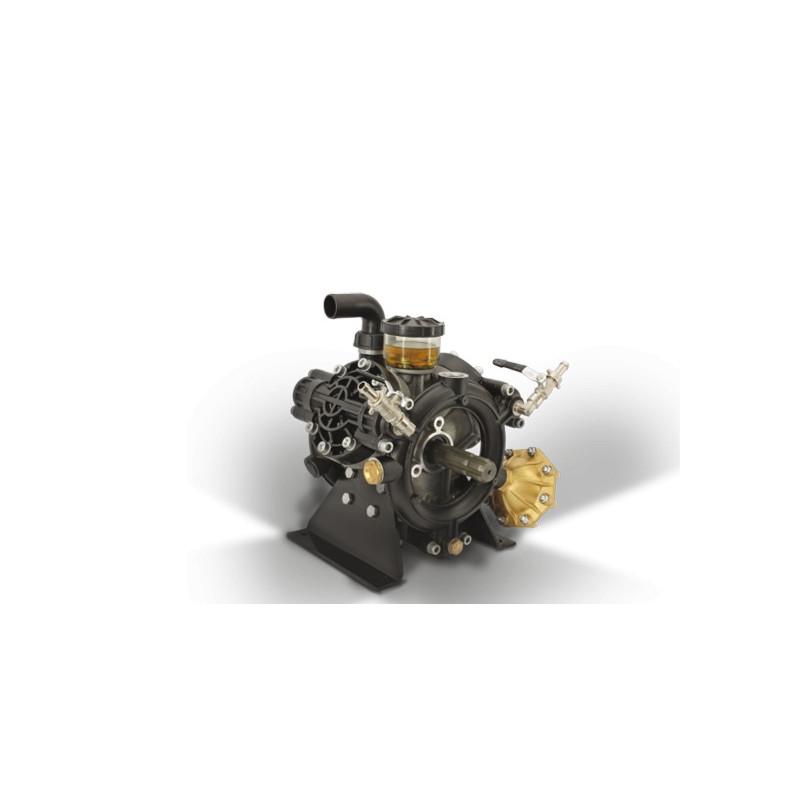 Pump UDOR OMEGA 139 TS 2C