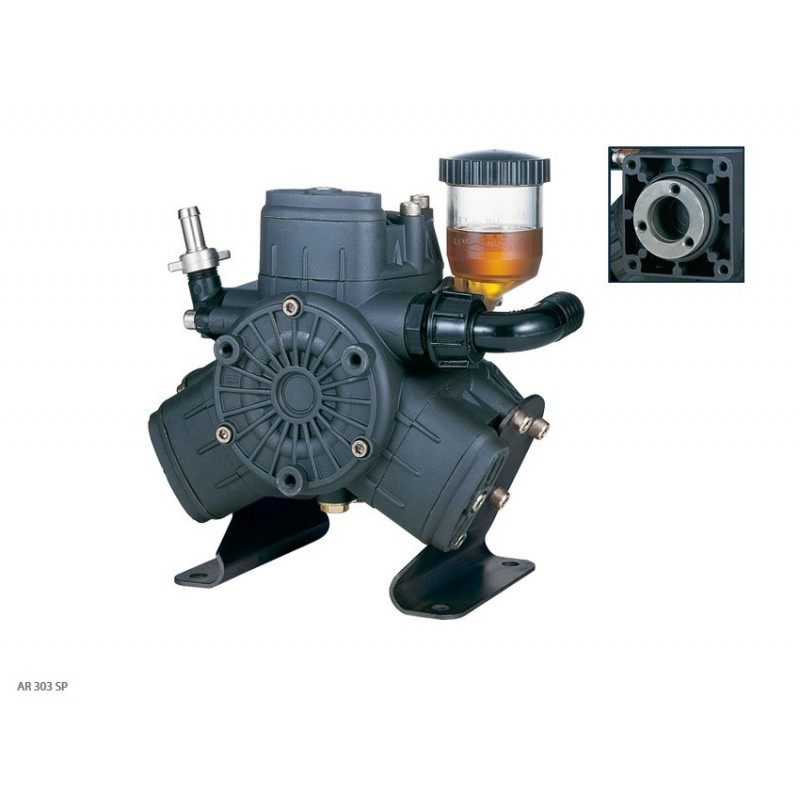 AR 303 SP Annovi Reverberi pump