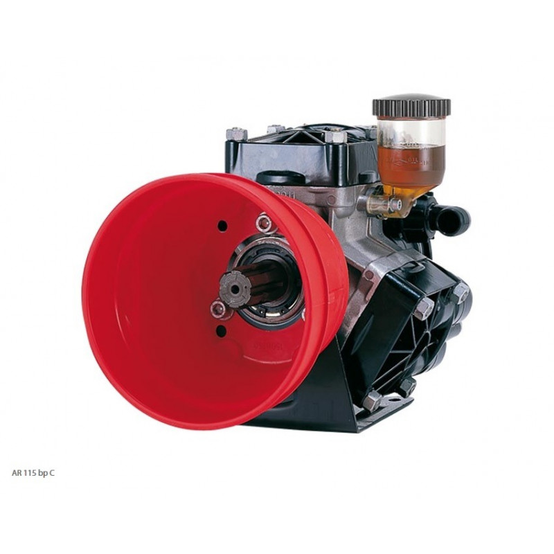 AR 115 Annovi Reverberi piston diaphragm pump
