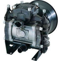 Piston diaph. pump Comet BP 40K