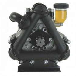 Piston diaph. pump Comet BP 105K