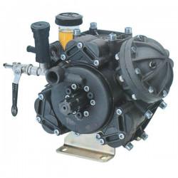 High pressure piston diaphragm pump  Comet APS 61