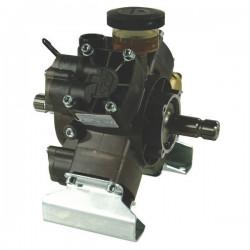 High pressure piston diaphragm pump Comet APS 96