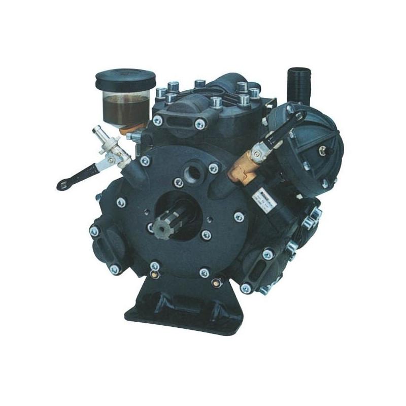 High pressure piston diaphragm pump Comet APS 101