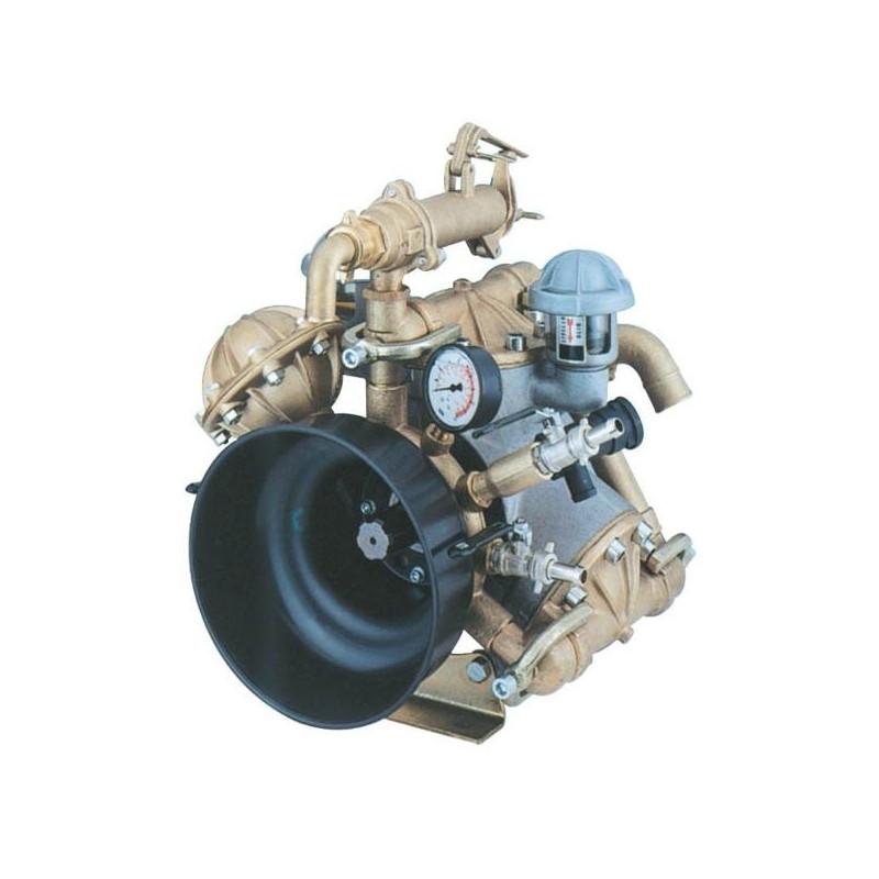 High pressure pump Comet IDS 1000