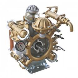 High pressure pump Comet IDS 1400
