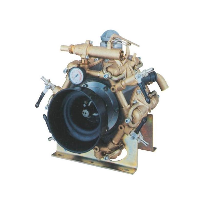 High pressure pump Comet IDS 2200