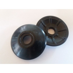 Zeta, Kappa, Omega UDOR diaphragm disc
