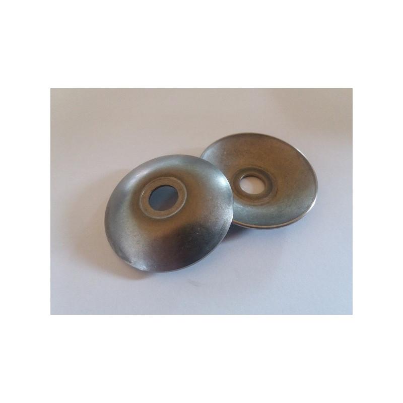 Zeta 200, 300 UDOR diaphragm disc
