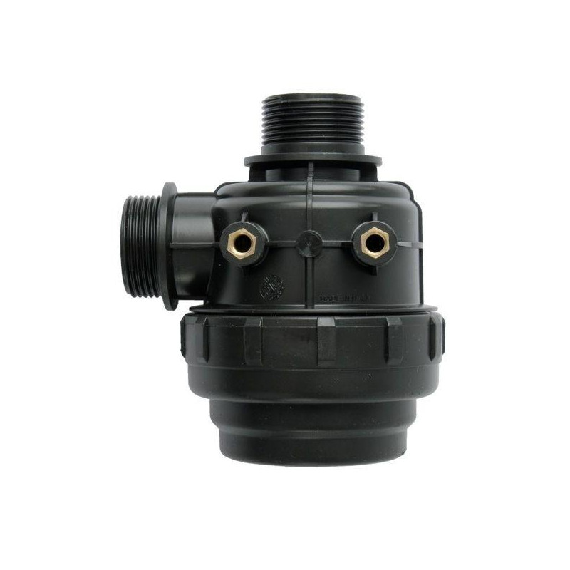 Suction filter 60 l/min 1 1/4″, ARAG