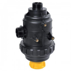 Suction filter 160-220...