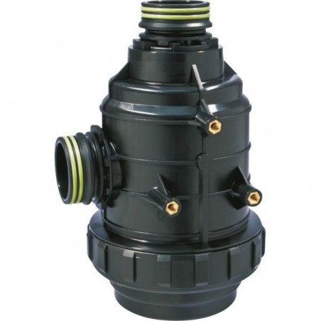 Suction filter160-220 l/min T7, ARAG
