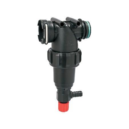 Filtr ciśnieniowy samoczyszczący 150-160 l/min T5 M/F, ARAG