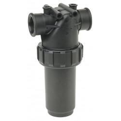 Pressure filter 200-280 l/min 1 1/4″F, ARAG
