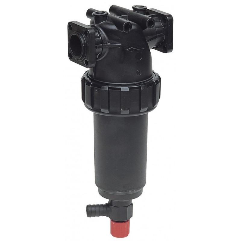Self-cleaning pressure filter 200-280 l/min 863(463), ARAG