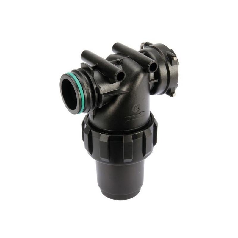 Filtr ciśnieniowy 150-160 l/min T5 M/F, ARAG