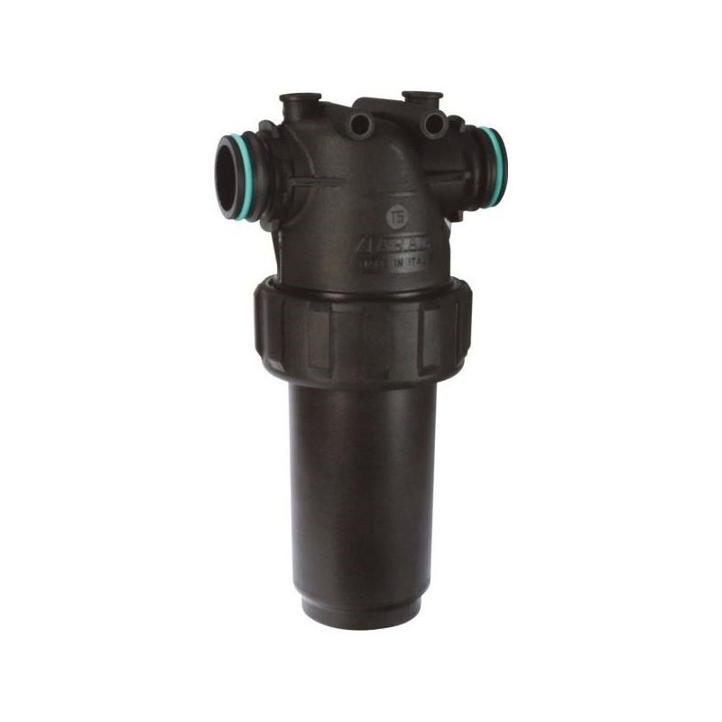 Pressure filter  200-280 l/min T5, ARAG