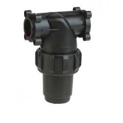 Pressure filter 150-160 l/min 863(463), ARAG