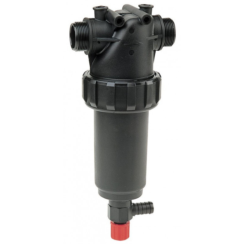 "Self-cleaning pressure filter 200-280 l/min 1 1/2""M, ARAG"