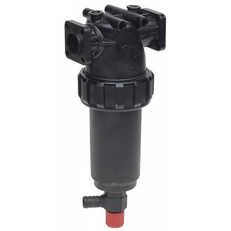 Filtr ciśnieniowy samoczyszczący 200-280 l/min 873(473), ARAG