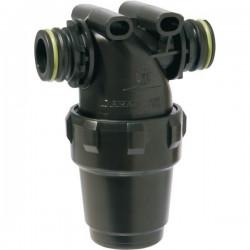 Section filter  80-100 l/min T3, ARAG