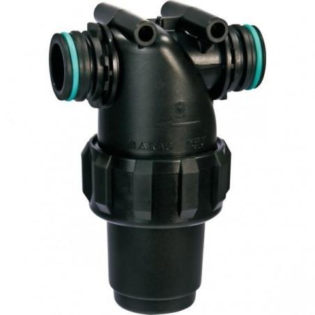 Filtr sekcyjny/ciśnieniowy 150-160 l/min T4, ARAG