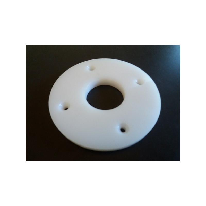 Pump rotor plastic flange AA5PL MATROT