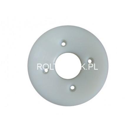 Pump rotor flange A180 PC700 – Matrot, Blanchard, Kuhn, Nodet