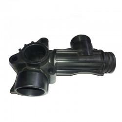 "Zeta 170, 200 1 1/2"" UDOR pump manifold, manifold pipe"